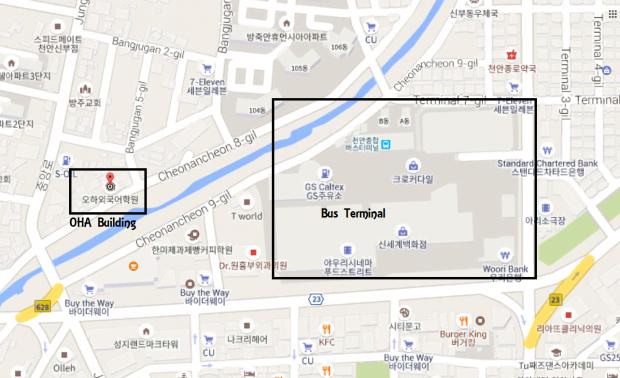 KOTESOL Workshop in Cheonan | KoreaTESOL
