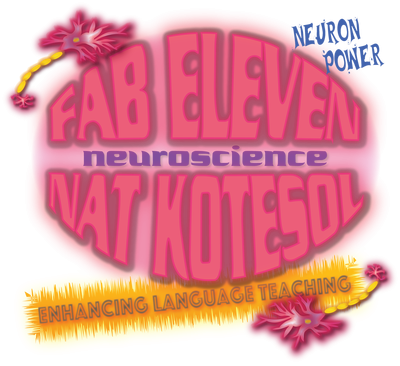 FAB11 - KOTESOL 2017