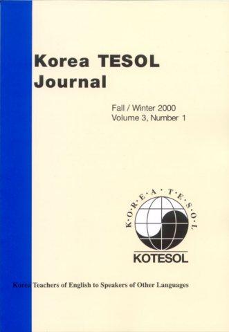 KOTESOL Proceedings 2011 - Stephen Krashen