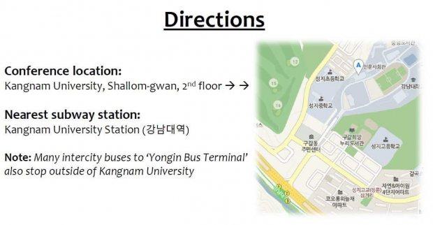 Yongin KOTESOL March Event | KoreaTESOL