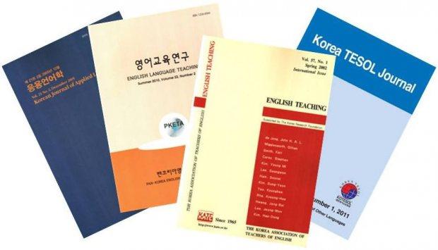 Korea TESOL Journal | KoreaTESOL